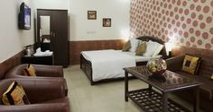 If you get it in a very budget friendly rate then you can save money to do other expense like visiting Gurgaon.  #guesthouseneardlfcybercity #gurgaonguesthousedlf #gurgaonguesthousedlf5