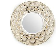 Mother of Pearl mirror Pier 1 - pretty