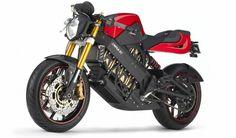 BRAMMO MOTOR (Elektrik Motoru Parker üretimi)