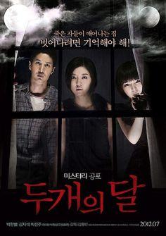 Two Moons. (Korean) Mystery/Horror