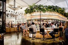 el nacional barcelona _ where to eat in Barcelona _ restaurants Barcelona _ Barcelona food
