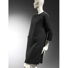 """16"""" FASHION for GENE Designer Denis Bastien AFFORDABLE DESIGN Red Straight Gown"""