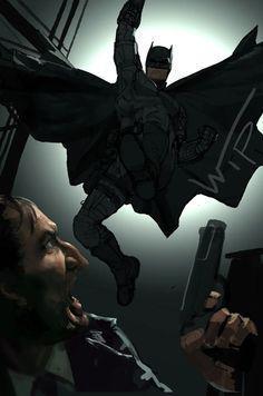 Batman Fan Art, Batman Artwork, Batman Dark, Batman Wallpaper, Batman Vs Superman, Batman Fight, Batman Redesign, The Dark Knight Trilogy, Arte Dc Comics