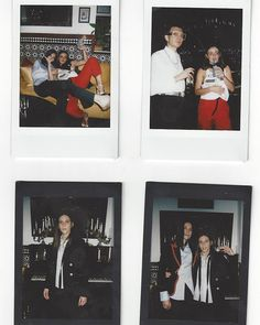 Seguro que has visto las campanas de @gucci llenas de chicos y chicas súper 'cool' en escenarios increíbles. Pues bien ayer esas imágenes sucedieron de verdad y nosotras estuvimos ahí para verlo. (Fotografía: @inesybarra_)  via VOGUE SPAIN MAGAZINE OFFICIAL INSTAGRAM - Fashion Campaigns  Haute Couture  Advertising  Editorial Photography  Magazine Cover Designs  Supermodels  Runway Models