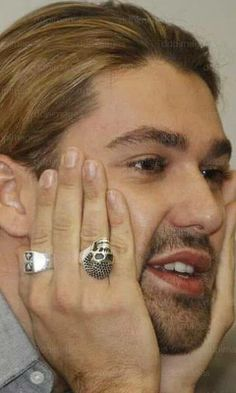David Garrett beautiful♡ Adorable, talented, amazing, precious, lovely......the list is truly endless