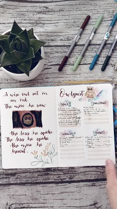 How's your August been, lovelies? Owl-gust was an exhilarating month for me. It was crazy busy as a digital content creator but having you around on my digital life is so worth it. Thanks lovelies for sharing your August with me here @onlinedibujo #month #monthlyspread #endofmonth #bulletjournalss #bulletjournalcommunity #bulletjournalideas #bulletjournalist #bulletjournaljunkies #bulletjournaladdict #creativeeveryday #creativeplanning #productivemorning #journaling #thejournalcuration Bullet Journal Junkies, Bullet Journal Layout, Junk Journal, Blog Planner, Life Planner, Crazy Busy, Monthly Themes, Logs, Journaling