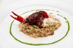 Locanda Severino, ristorante stella Michelin low cost sull'autostrada
