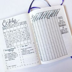 Use a habit tracker to track ANY habit! Learn about bullet journal habit tracking, habit tracker apps, & how to decide which one to use! Bullet Journal App, Bullet Journal Layout, Bullet Journals, Habit Tracker App, Habit Trackers, Hello October, Best Planners, Filofax, Journal Ideas