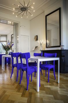 Femkeido Projecten - Bovenwoning Den Haag | Funky happy home ...
