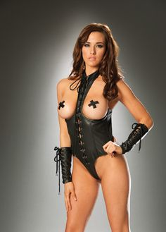 Buy or shop this look and more! www.sinfulingerie.com