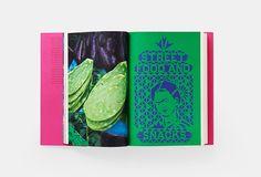 indesign inspiration cookbook cookery book design inspiration mexico the cookbook