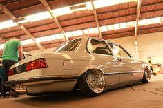 BMW E21 mit Style! http://www.autotuning.de/bmw-e21-mit-style/ BBS, BMW 21