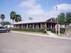 Mission West RV Park At Palmview Texas
