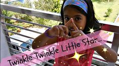Action song English - Twinkle Twinkle Little Star....