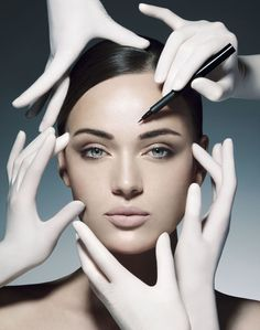 Can You Fake A Face-Lift? - Experts reveal the best treatments and tricks to look younger.
