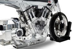 Vanguard Roadster All-New Ultra Modern Motorcycle To Get More Attention