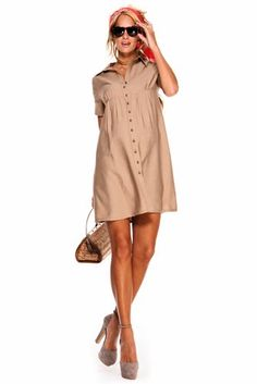 Vestidos casuales para embarazadas, dresses, pregnant, maternity with Style