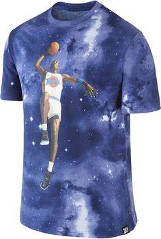 247185d35c3929 T-shirt space jam Air Jordan Space Jam