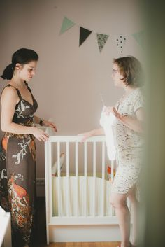 Baby planner (demain maman)