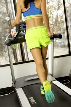 Whether you've just started running or are a pro, we have treadmill workouts for every level and mood.
