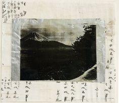 Mt. Fuji #8 <br/> 9x10.25 inches