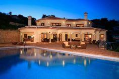 Villa - Javea Alicante ref: 412