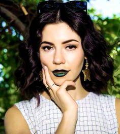 Marina and the Diamonds. Marina Diamandis. Froot era
