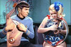 Star Trek Musical Instruments