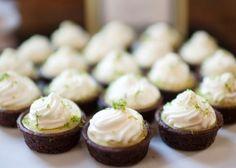 Mini Desserts | Petite Desserts | Dessert Bars and Buffets