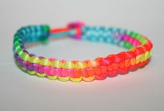 NEW HANDMADE FRIENDSHIP BRACELETS   ASSORTED COLOURS  #handcrafted #jewelry