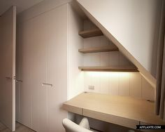 Stylish Apartment in Duinbergen // Dennis T' Jampens | Afflante.com