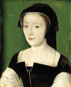 Mary of Guise, the mother of Mary Queen of Scots