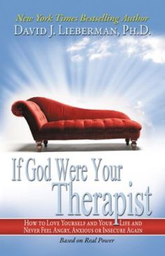 'If God Were Your Therapist' from David J. Lieberman. This is Christian/Jewish Coaching by  a renowned NYC psychiatrist at its very best. Highly recommendable