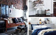 GANT Home Kollektion - Explore more - Kollektionen