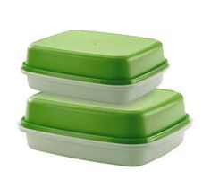 Tupperware | Season-Serve(r) Container and Jr. Season-Serve(r) Container Set