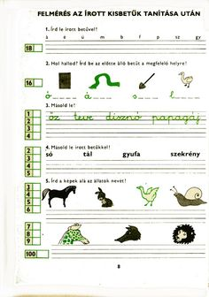 Fotó Home Learning, Teaching Tips, Grammar, Literature, Classroom, Album, Education, Signs, School