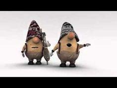 Cute Happy Birthday Song - YouTube
