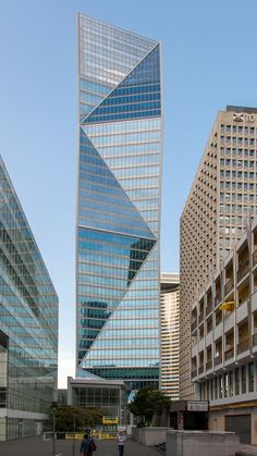 Paris, La Défense, Carpe Diem - architect: Robert Stern, Saubot, Rouit et associés
