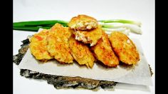 Очень нежные Котлеты из крабовых палочек и сыра! Сочные котлеты на ужин!...