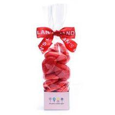 Dylan's Candy Bar Gummy Ruby Lips Bag