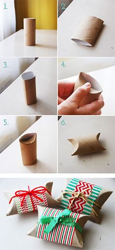 Don't Throw Away Empty Toilet Paper Rolls: 12 Ways To Reuse Them Around The House