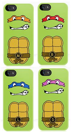 brand new 70e20 22cc6 Get these TMNT cases at www.redbubble.com people 4getsundaydrvs Also  available