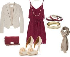alanahronich's stylebook at ShopStyle: Maroon Godess on shopstyle.com