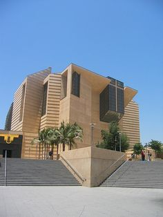 Our Lady of the Angels Cathedral, LA - Raphael Moneo    IMG_7525.JPG