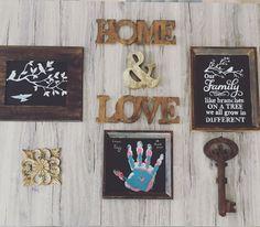 Evde bizim olan bizim elimizden çıkmış olan ürünleri seviyoruz
