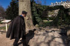 Park, Paris