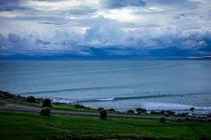 Girl Consumed by Wanderlust | Surf Diaries: Raglan, NZ