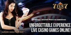 Play Online Poker and casino games in Singapore for real money. is the real and genuine website for gambling games. You can play online casino, poker and other betting games, in casinos and even at home with your friends. Online Casino Games, Online Gambling, Online Games, Playing Games, Games To Play, World Series Of Poker, Gambling Games, Poker Games, Online Poker