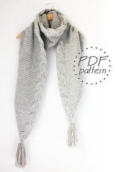 90903df9c328 1900 meilleures images du tableau tricot et laine en 2019   Crafts ...