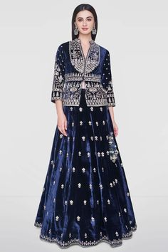 Buy beautiful Designer fully custom made bridal lehenga choli and party wear lehenga choli on Beautiful Latest Designs available in all comfortable price range.Buy Designer Collection Online : Call/ WhatsApp us on : New Dress Design Indian, Dress Indian Style, Indian Dresses, Indian Party Wear, Indian Wedding Outfits, Indian Outfits, Choli Designs, Lehenga Designs, Blouse Designs